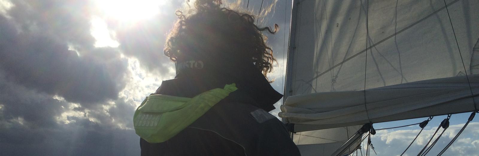 RYA start yachting